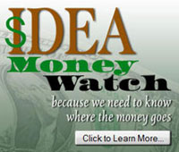 IEDAMoney Watch